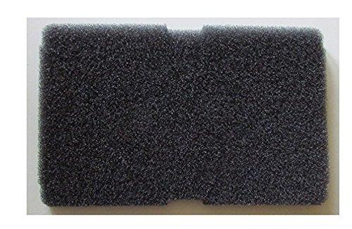 Schwammfilter filter filtermatte vlies wärmepumpentrockner beko