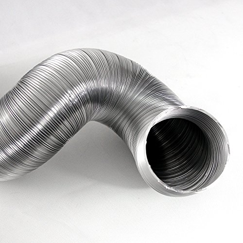 Klimapartner semiflex 200 l ftungsschlauch eleime - Diametro tubo multistrato per bagno ...