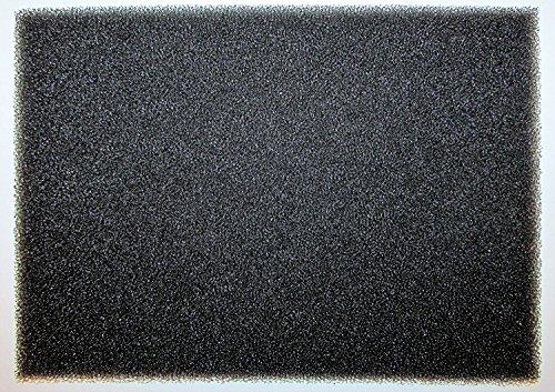 schwammfilter filter filtermatte w rmepumpentrockner aeg. Black Bedroom Furniture Sets. Home Design Ideas